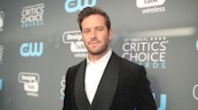 Armie Hammer opens up about losing 'Batman' role: 'It was really heartbreaking'