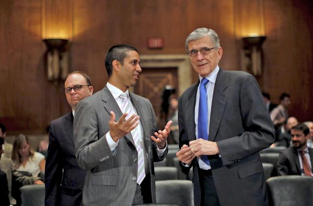 FCC halts nine companies from participating in the 'Lifeline' program