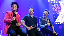 Green Day, BTS cancel shows in Asia due to coronavirus concerns