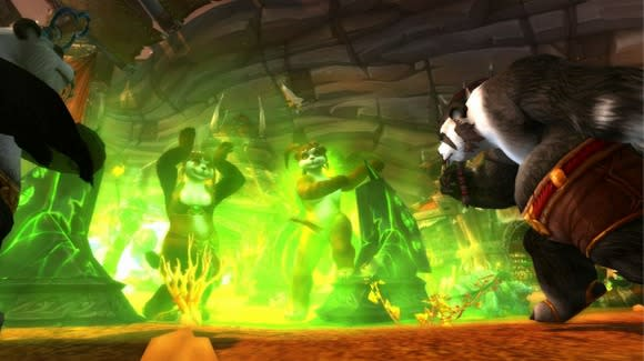 Tips and tricks for taking great WoW screenshots