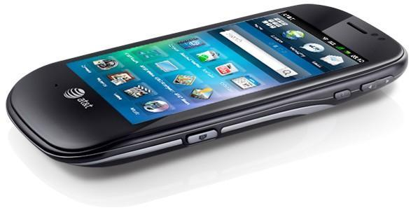 Dell Aero available today for $100 with AT&T contract