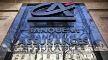 Credit Agricole Said to Start $7.5 Billion Italy Loan Sale
