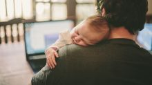 It's not just mums: dads are being failed by workplace policies
