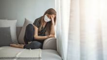 'Am I having a panic attack?' Anxiety-related Google searches break records amid coronavirus pandemic