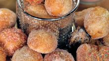10 Easy Doughnut Recipes You Can Make at Home This Hanukkah