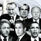 CBS' John Dickerson on Presidential Leadership