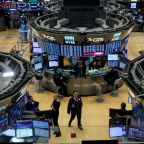 U.S. stock index futures dip after government shutdown continues