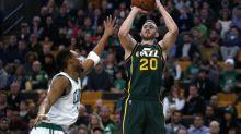 Gordon Hayward announces he will join the Boston Celtics