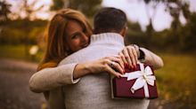 The best personalised presents to give this Valentine's Day