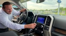 While U.S. economy slides, heartland auto dealers cry out for more trucks