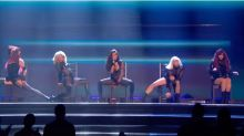 Pussycat Dolls reunion sparks flurry of complaints over raunchy costumes