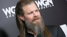 'Sons of Anarchy' favorite Ryan Hurst joins 'The Walking Dead'