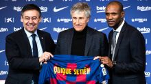 Mercato - Barcelone : Bartomeu a un plan précis pour Setién !
