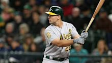 Yahoo Sports' Launch Pad - Biggest A's blasts from the statcast era