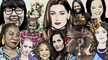 How 12 activists and influencers — from Padma Lakshmi to Tarana Burke — define modern-day feminism