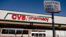 CVS Raises Forecast as Drug Services, Retail Segments Gain
