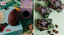 Australia's best sugar-free, dairy-free and vegan Easter chocolate