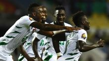AFCON-2017: Best photos from 18 January