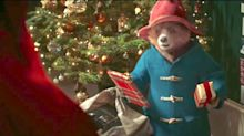 Swear Bear! People Think There's A Hidden F-Bomb In 'Paddington' Christmas Ad