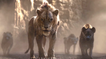 This major element had to change in Disney's 'The Lion King' live-action reboot