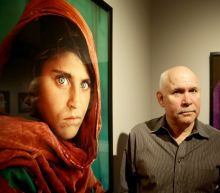 National Geographic 'Afghan girl' arrested in Pakistan