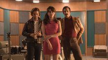 Antena 3 lanza tres promos-teaser de la serie 45 Revoluciones para presentar a sus protagonistas