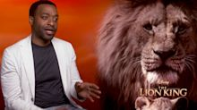 Chiwetel Ejiofor says Disney blockbusters 'are what sustain the industry' (exclusive)