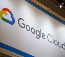Google, Deutsche Bank Agree to 10-Year Cloud Partnership