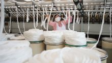 Coronavirus: China's textile exporters brace for pain amid wave of cancelled overseas orders