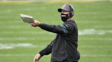 McCaffery: Count on Doug Pederson guiding Eagles to top of a crumbling division