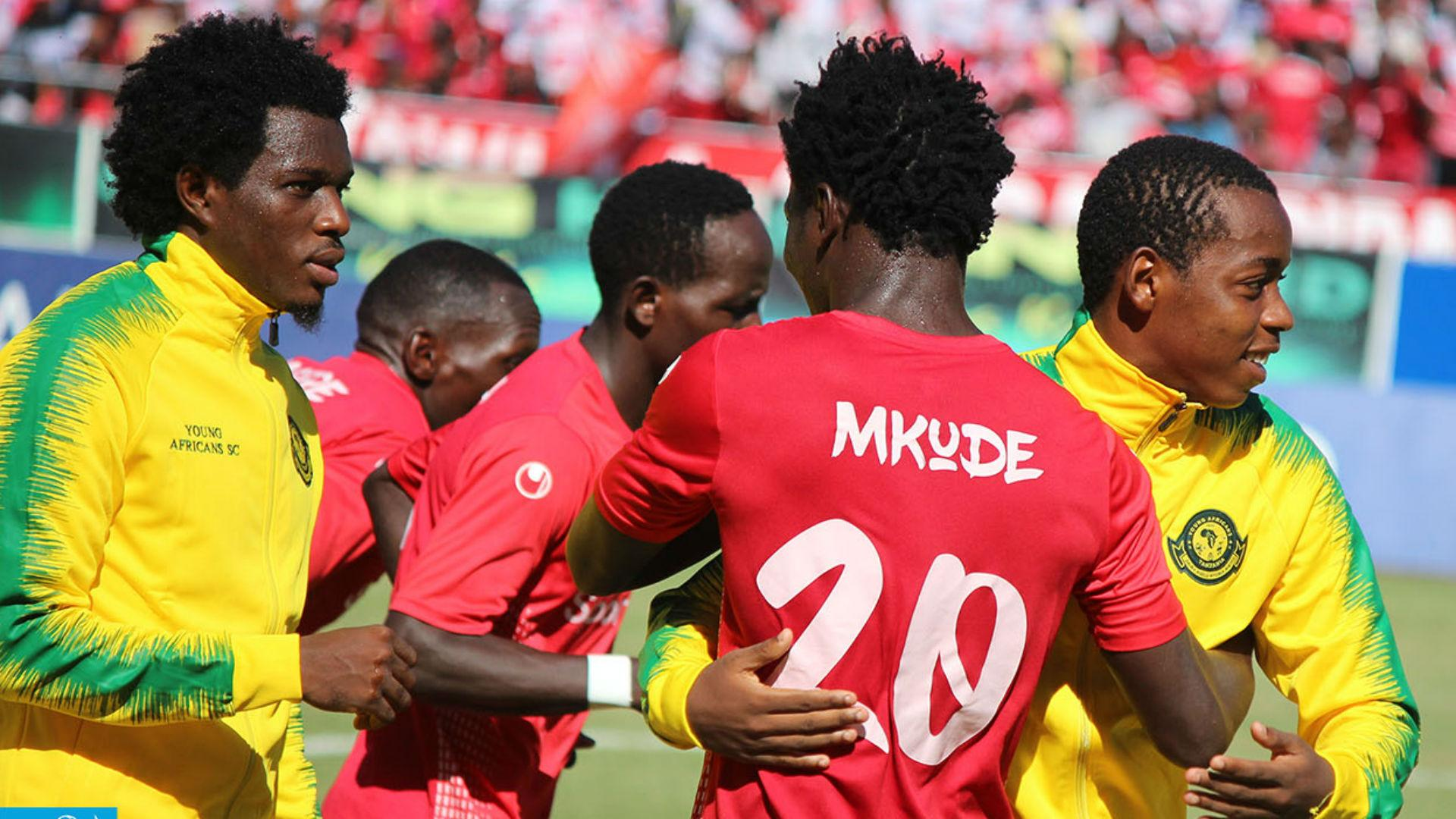 Caf Champions League: Simba SC fans urged to create hell for UD Songo
