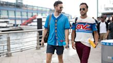 10 Street Style Looks To Steal From New York Fashion Week