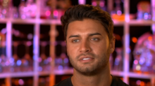 Celebs Go Dating viewers brand Muggy Mike 'arrogance personified' after he storms out of mixer