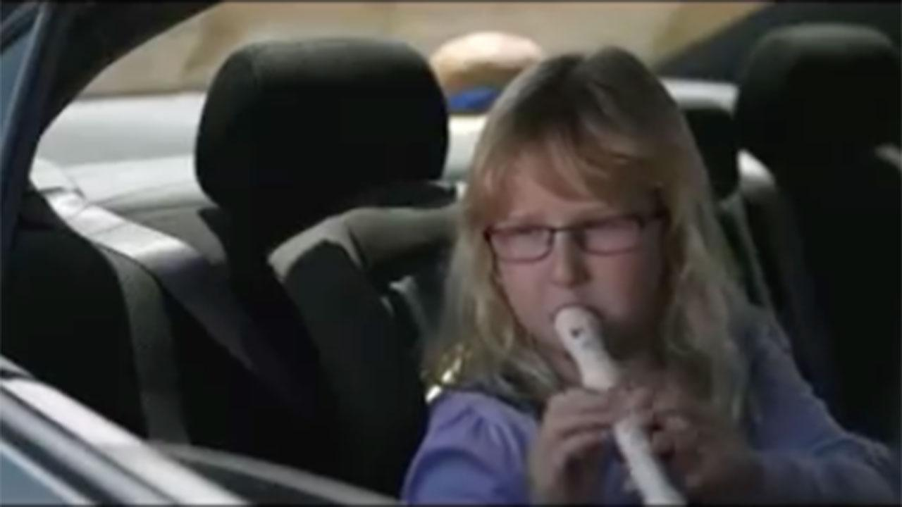 Aami Alters Recorder Ad After Flurry Of Complaints
