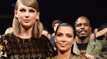 Taylor Swift says being 'cancelled' by Kim Kardashian changed her life