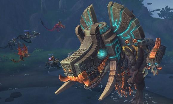 Breakfast Topic: Would WoW benefit from more open-world content?