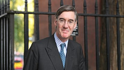 Jacob Rees-Mogg: I may have to eat my words