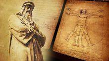 Homem Vitruviano, a resposta genial de Da Vinci a um enigma da Antiguidade para criar 'edifícios perfeitos'