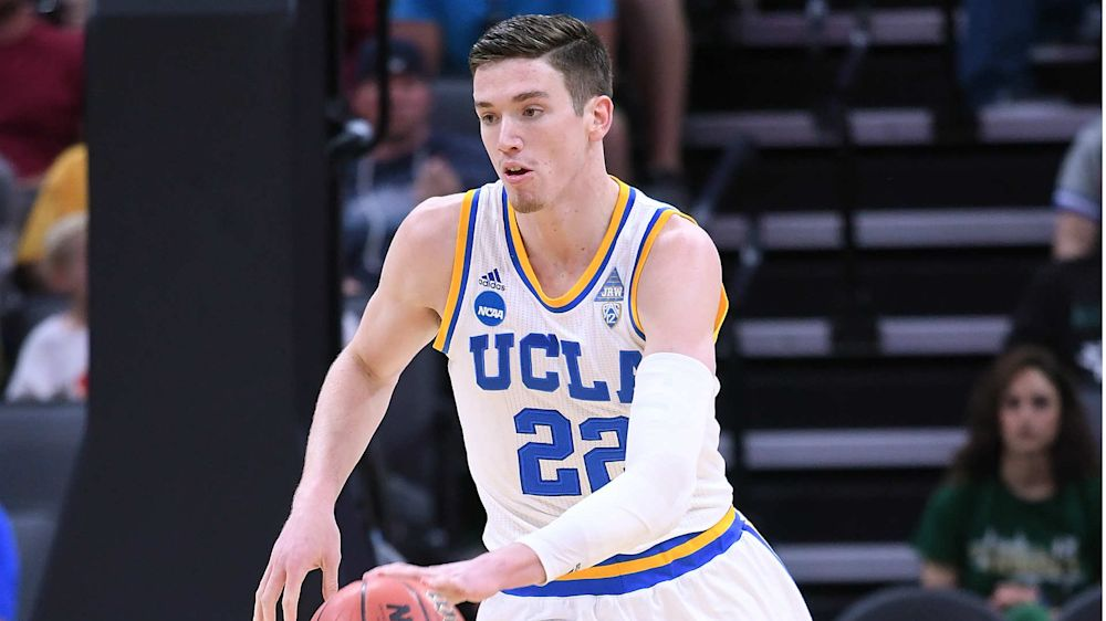 UCLA's T.J. Leaf latest one-and-done for Bruins, declares for NBA Draft