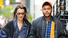 The Weeknd Makes Bold Statement About Bella Hadid Using His Hat