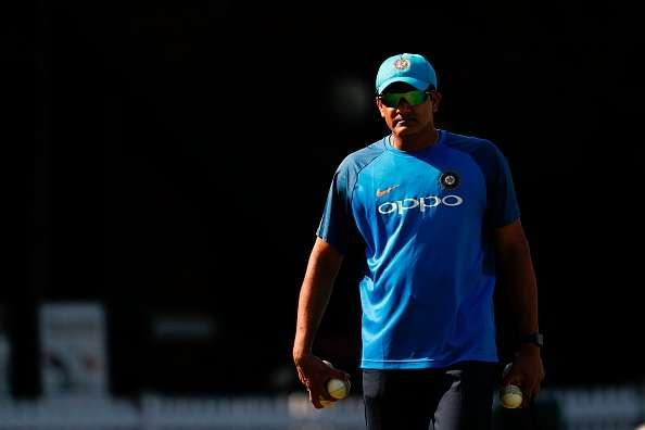 Rating the Indian Coaches who donned the hats since 2000