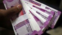 Ru Opens Marginally Lower Against Us Dollar