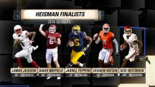 Crowded and unlikely Heisman finalist field missing true standout, but the pick should be easy