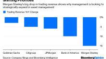 Morgan Stanley and Goldman Sachs Play the Long Game