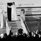 The man who said no to free love: Paul VI becomes saint