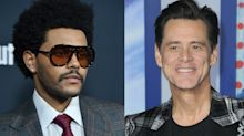 The Weeknd spent his 30th birthday with Jim Carrey: their surprising friendship