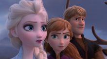"""So düster ist der erste """"Die Eiskönigin 2""""-Trailer von Disney"""