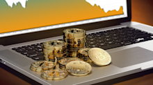 Diese Grafik zeigt den Tod von Bitcoin