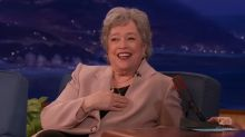 Kathy Bates advocates for medical marijuana use, especially for NFL players