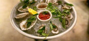 Washington issues warning not to eat raw shellfish